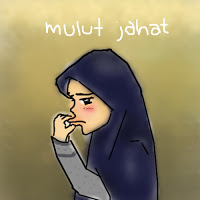 Mulut Jahat